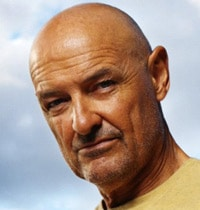 John Locke Lost