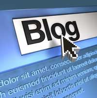 Blog authors