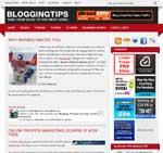 BloggingTips