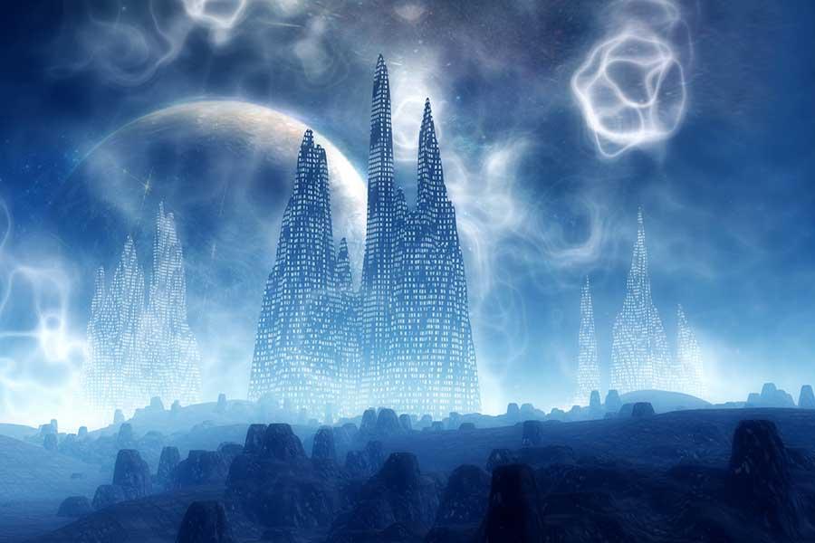 Create a Fantasy World | Worldbuilding | Fantasy & Science Fiction