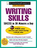 Writing Skiils Success in 20 minutes a day