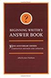 Beginning Writer