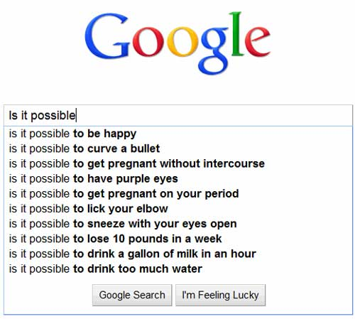 is-it-possible