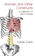 Carrie Cuinn Stories