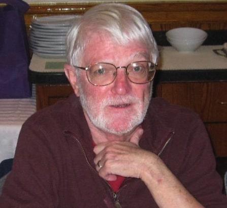 Fantasy Author Hank Quense