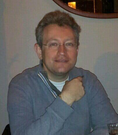 Science Fiction Author Alex Shvartsman