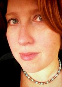 Author Carrie Cuinn