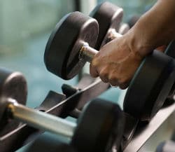 dumbells exercises weightlifting