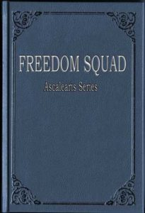 freedom squad novel