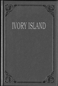 ivory island novel