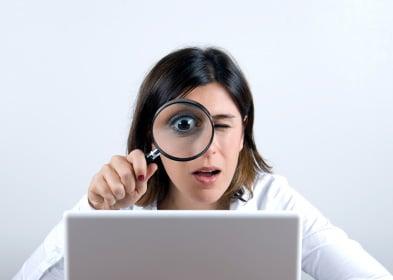 find literary agents online
